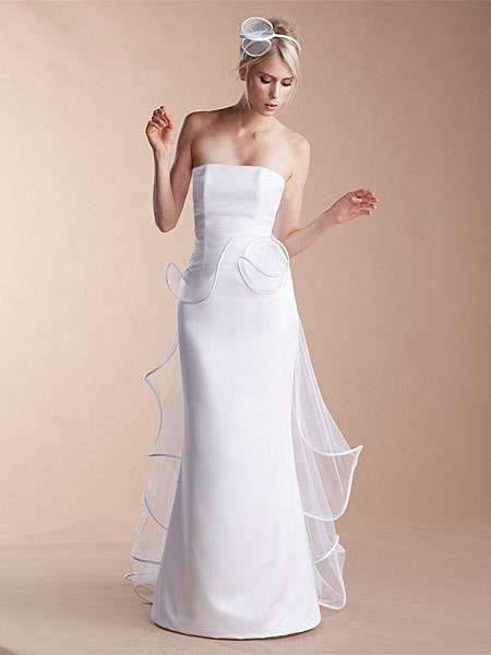 Beispiel: Für die junge Braut, Foto: Liluca Bern.