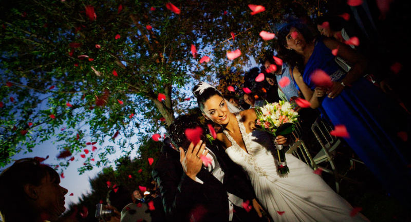 Esteban Castro Wedding Photographer