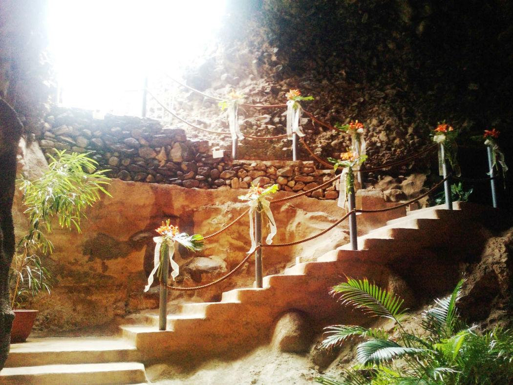 La Hacienda De Anzo