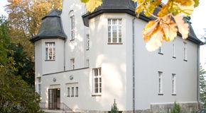 Beispiel: Vorderansicht, Foto: Villa Blumenfisch.