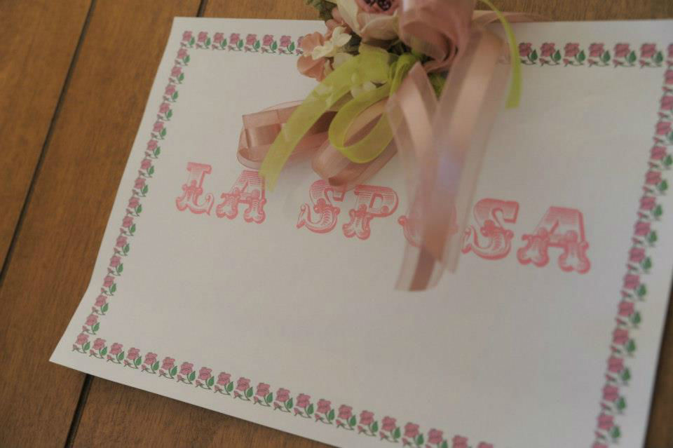 Biancovaniglia Wedding Events
