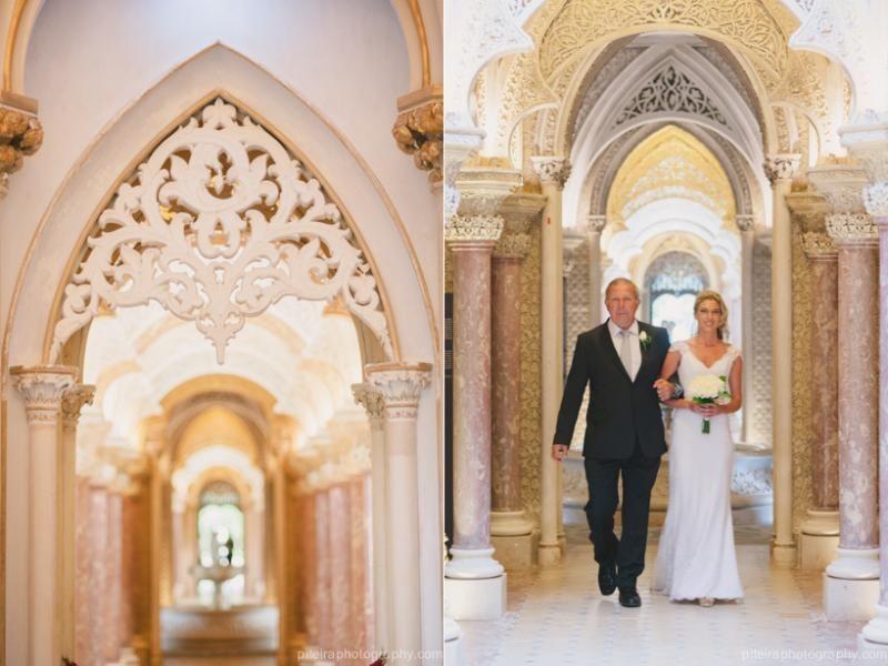 Monserrate Weddings - Wedding Venues Portugal