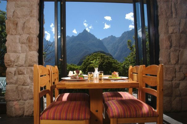 Machu Picchu Belmod Sanctuary Lodge