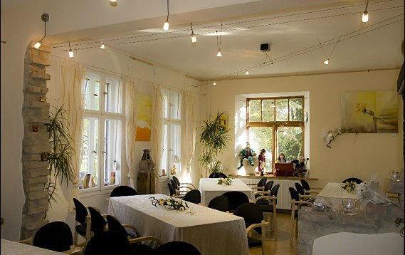 Beispiel: Eindrücke von den Räumlichkeiten, Foto: Das Haus der Ideen.