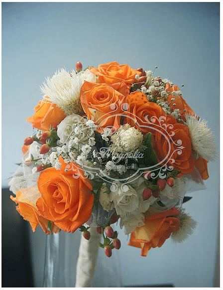 Flores alegres con diseños increíbles