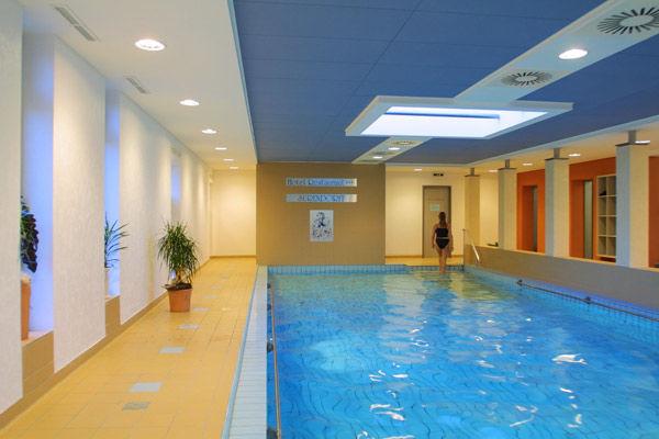 Beispiel: Wellness, Foto: AKZENT Hotel Surendorff.