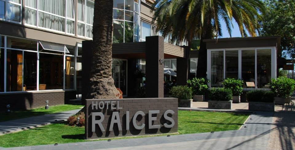 Hotel Raíces