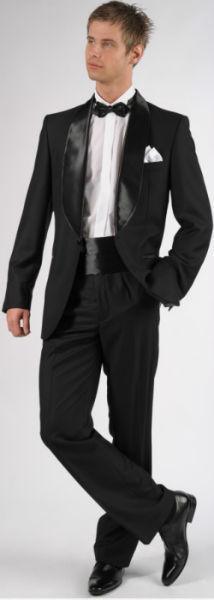 Moda ślubna dla mężczyzn - Malibu