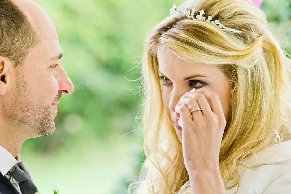 Hochzeit in Schloss Obermayrhofen. Beispiel: Emotionen pur, Foto: myshoot.
