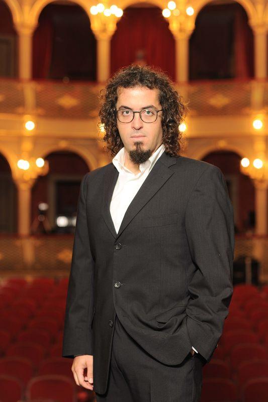 José Paulo Ribeira | Piano