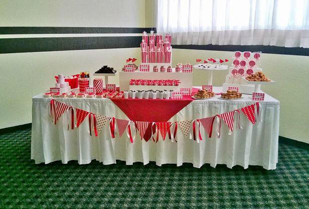 Dolce Tavola, empresa de organización de eventos ubicada en Metepec