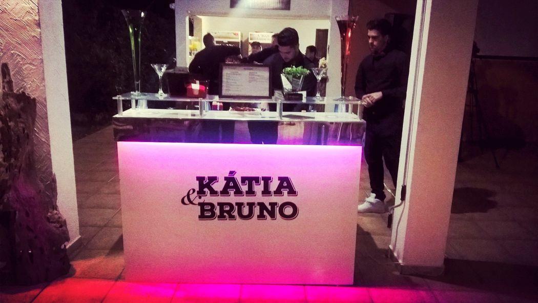 Casamento Katia e Bruno