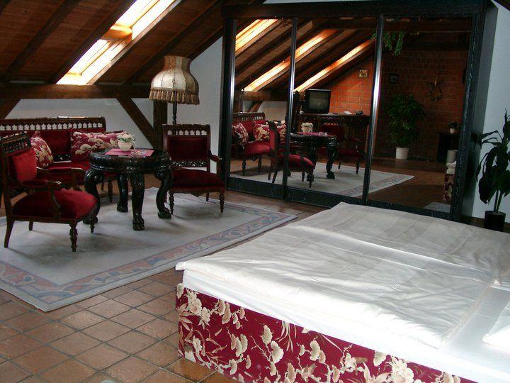 Beispiel: Hotelzimmer, Foto: AKZENT Hotel Brüggener Klimp.