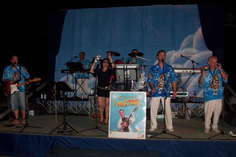 Alberta Band