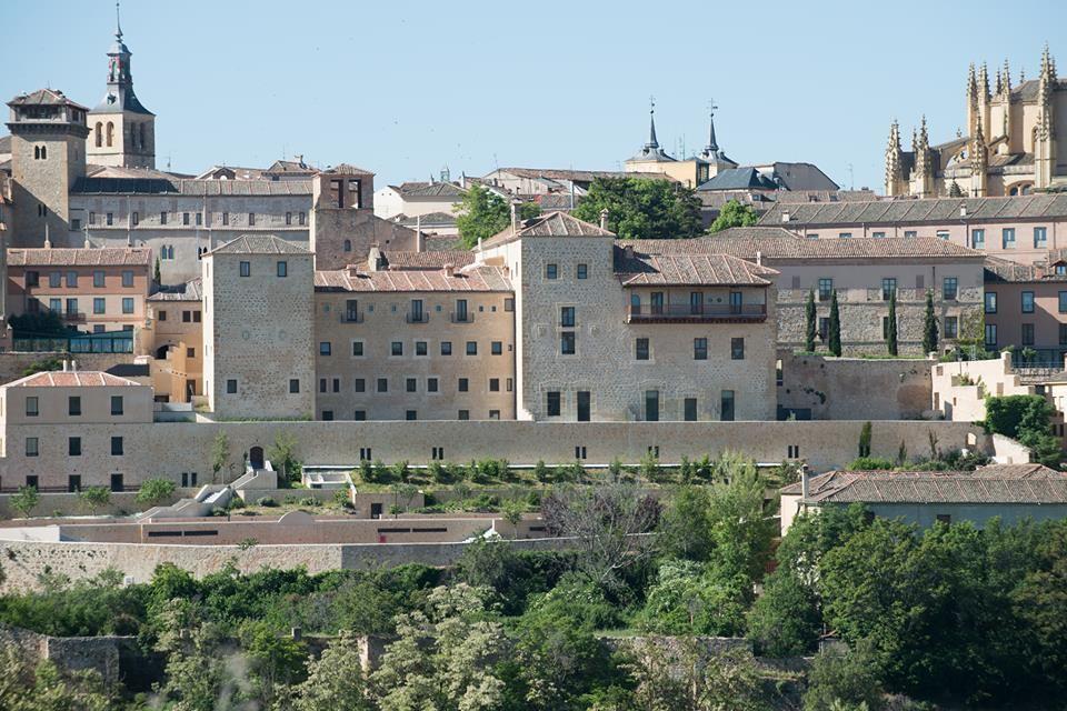 Hotel Eurostars Convento Capuchinos