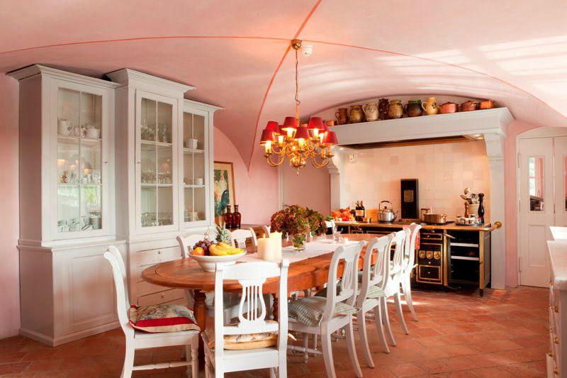 Beispiel: Räumlichkeiten, Foto: Schloss Gartrop.