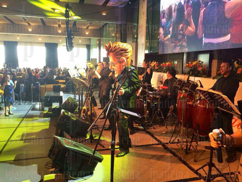 Orquesta Ipanema