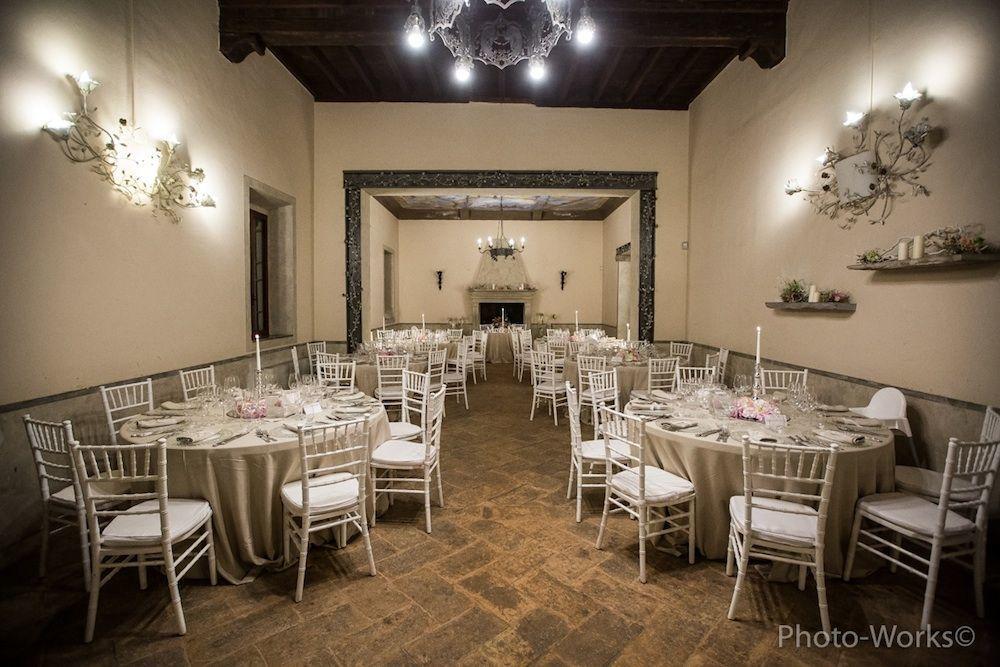 Sala Boscaccio