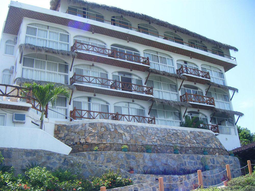 Villas el Morro, ubicadas en Zihuatanejo