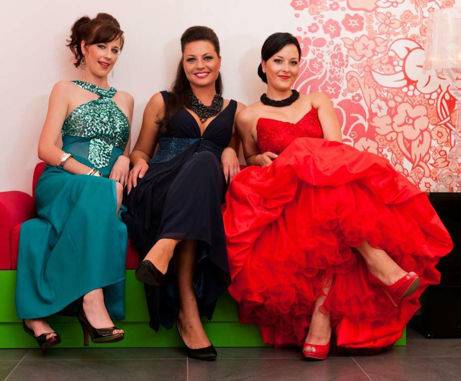 Beispiel: Auch für Hochzeitsgäste ein wertvoller Tipp, Foto: Wax in the City Zürich.