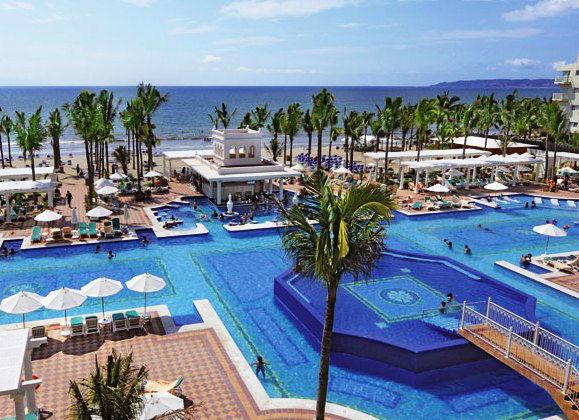 Club Hotel Riu en Jalisco.