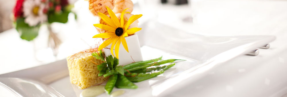 Beispiel: Kulinarisches, Foto: Restaurant VA BENE.