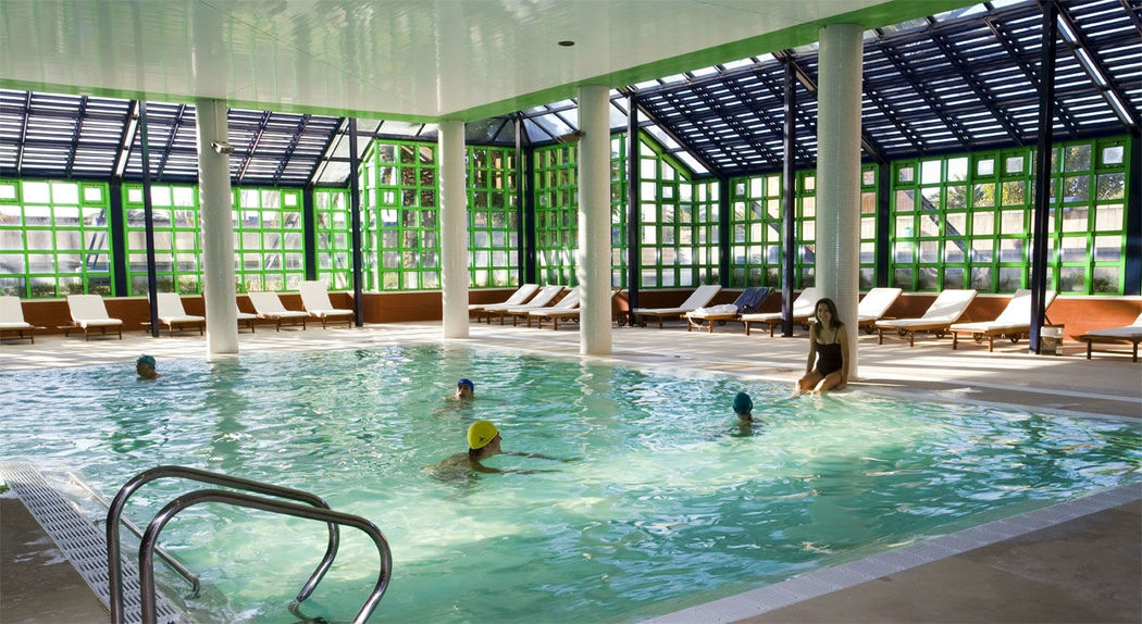 Foto: Hotel Solverde Spa & Wellness Center