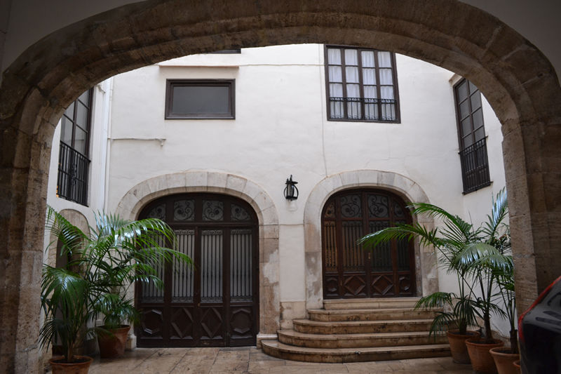 Palacio del Negrito