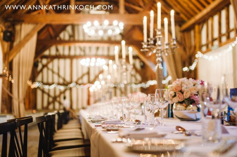 Anglo/Indian Wedding at The Olde Bell - Stylish Events