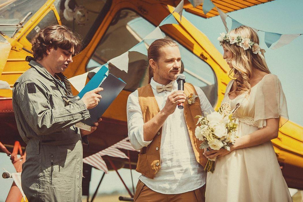 Свадебный организатор Anna BUGERA в Киеве