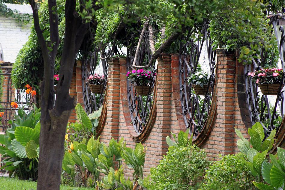 Hotel Boutique Hacienda La Villa Real Jardines