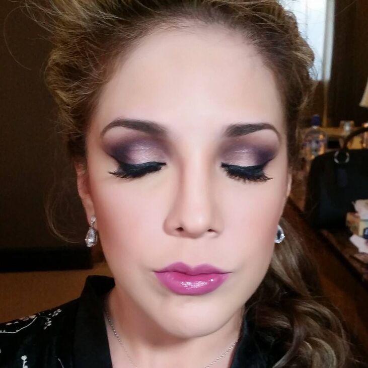 Giovana Demarini Make Up Artist – Novias