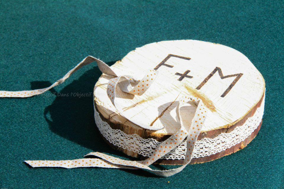 Un mariage avec Cathy Pomme d'Amour