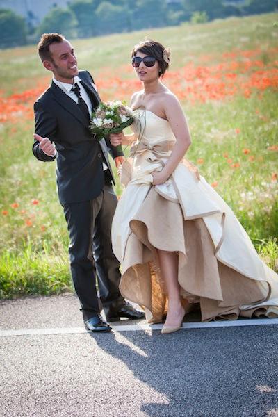 Defilé - Abiti da sposa e dintorni