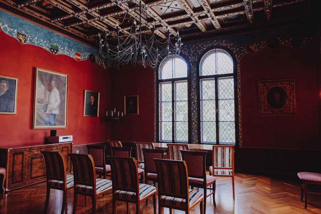 Unser Trauungssaal