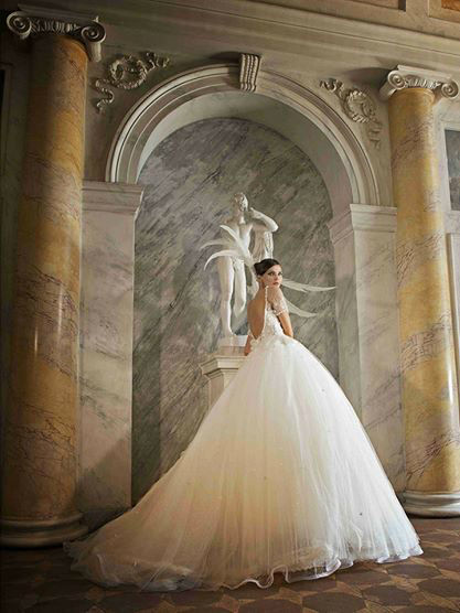 Patrizia Spose