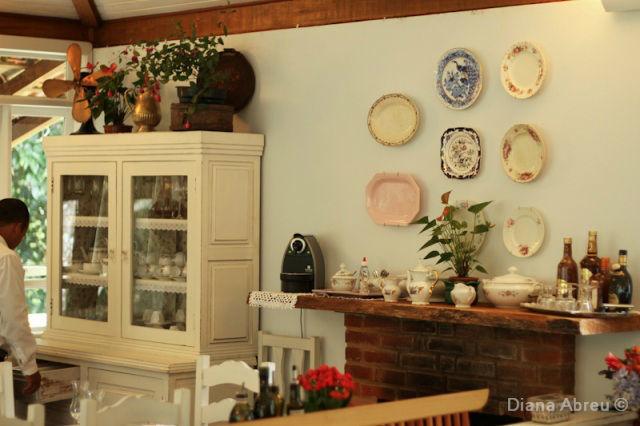 Alecrim Cozinha Artesanal. Foto: Diana Abreu