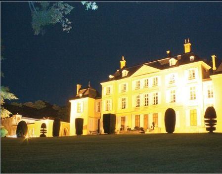 Château Saint Trys