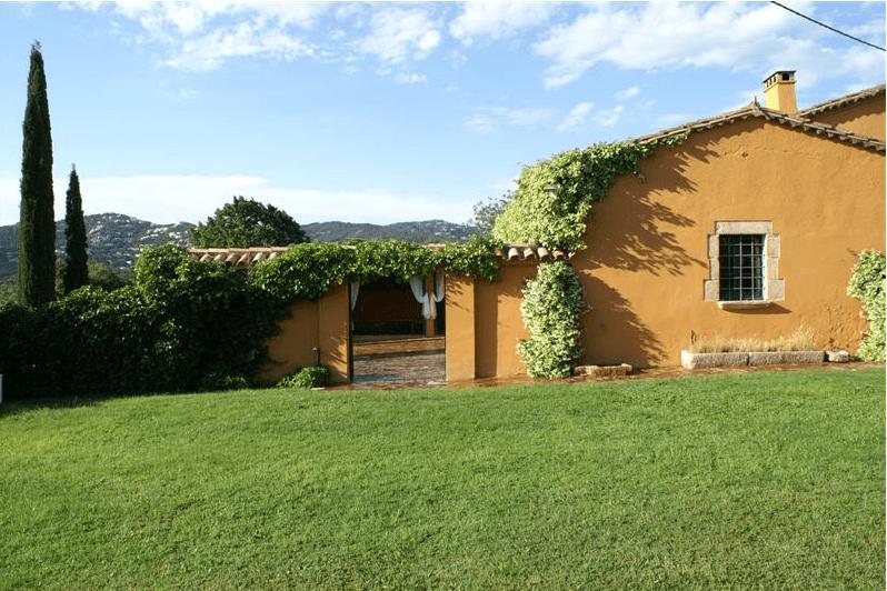 Jardín Mas Darder