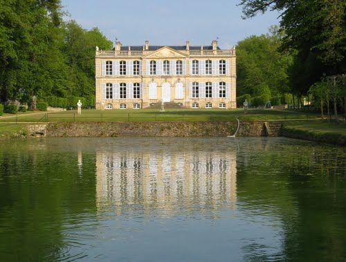Château de Canon