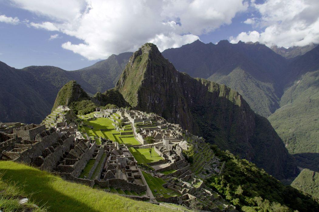 Machu Picchu, Pérou - ©Pilar Olivares/PromPerú