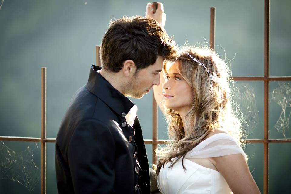 Beispiel: Professionelle Hochzeitsplanung, Foto: Brautzauber.