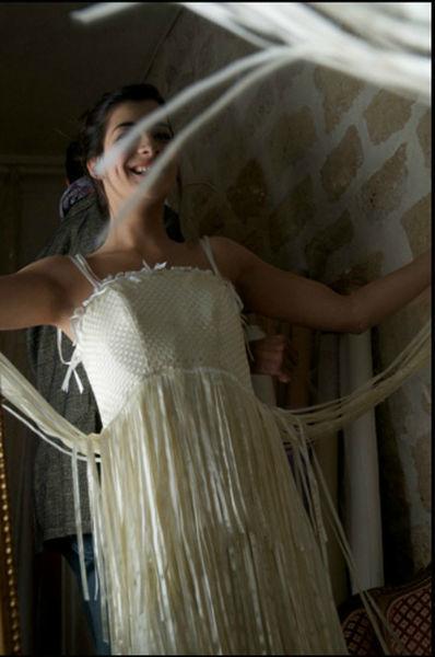 Robe de mariée Perry Ah Why