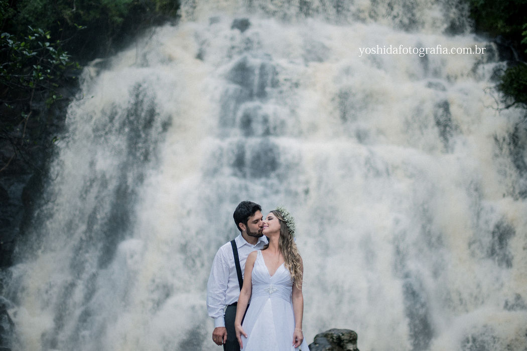 Pre - Wedding Marina e Bruno
