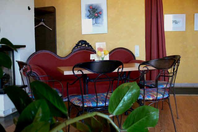 Beispiel: Restaurant, Foto: Landgasthof Falkenhorst.