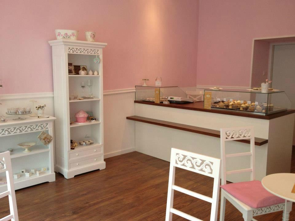 Beispiel: Eindrücke vom Ladengschäft, Foto: Cupn'Keks.