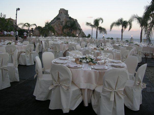 Hotel Capo dei Greci