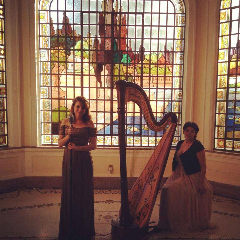 Harpa & Voz
