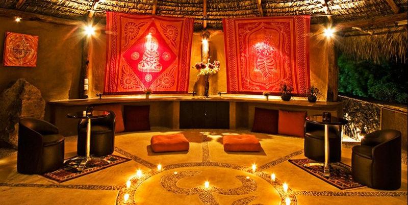 La mejor locación para obtener tratamientos holísticos, relajantes y revitalizantes antes de la boda - Foto Hostal de la Luz
