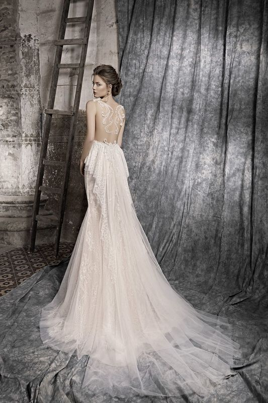 Maxima Bridal-Nymph|11-17